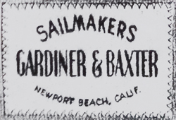 Gardiner and Baxter logo