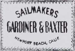 Gardiner and Baxter logo